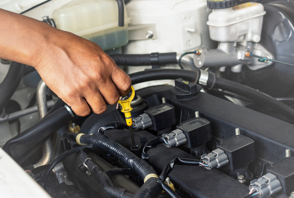 How Often Should You Change the Oil in Your Car?
