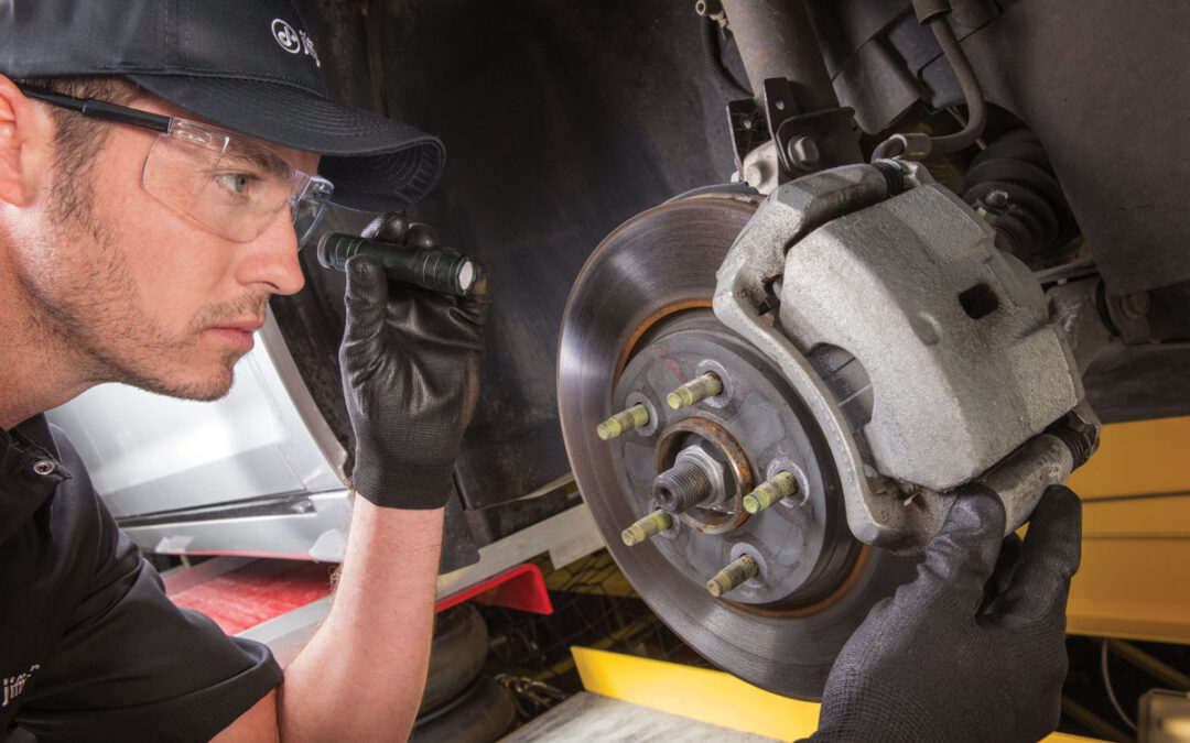 The Importance of Brake Maintenance